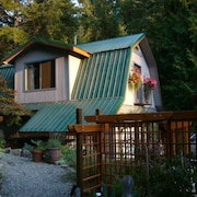 Salt Spring Carriage House B&B
