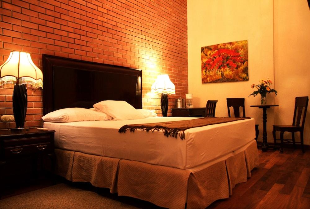 Hotel Los Altos Esteli (Estelí, Nicaragua) | Expedia.es