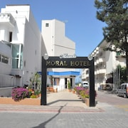 Miranda Moral Beach Hotel - All Inclusive