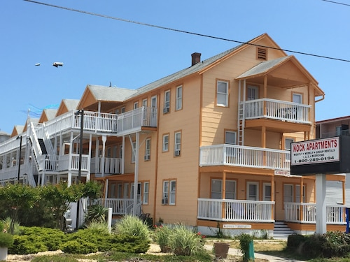 Cheap Fenwick Island Apartments Travelocity