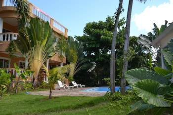 Three Bedroom Villa, Ocean View, Private Pool