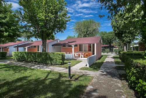 Villaggio San Francesco - Campground