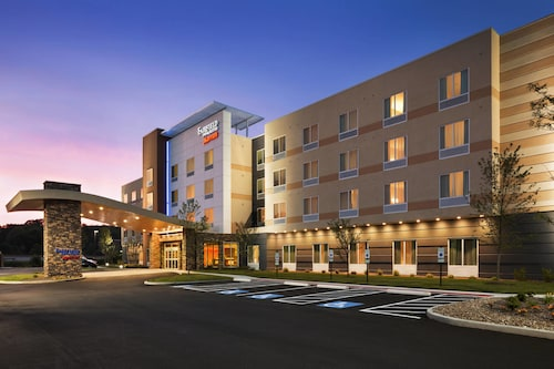 Fairfield Inn & Suites Akron Fairlawn