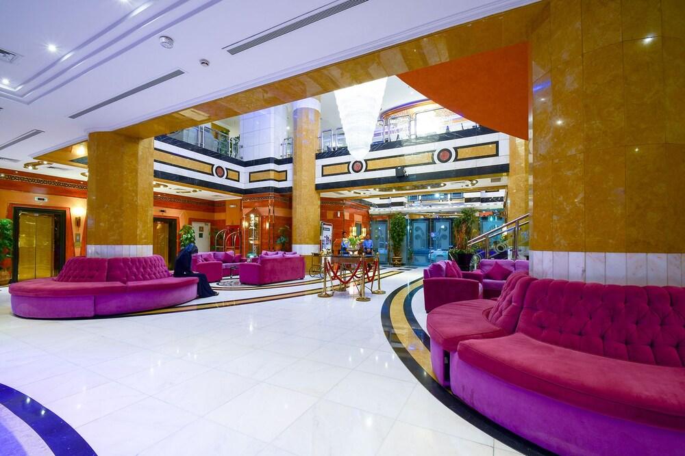 Al Shakreen Golden Tulip in Medina | Hotel Rates & Reviews