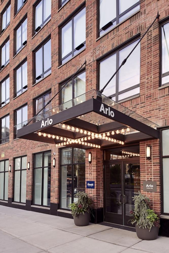 Arlo Soho Hotel New York