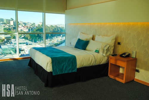 San Antonio, Vina del Mar Hotels from $150! - Cheap Hotel Deals ...
