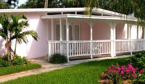 Great Place to stay Orchid Island Cottages near Vero Beach