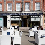 Loch Fyne Restaurant and Hotel Henley-on-Thames