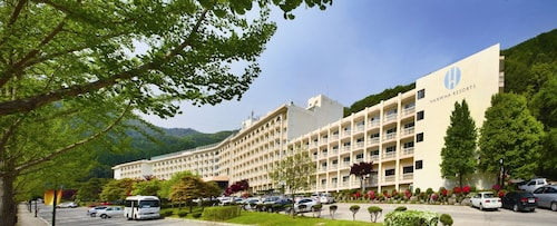 Hanwha Resorts Yangpyeong