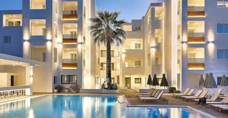 Arminda Hotel & Spa - All Inclusive