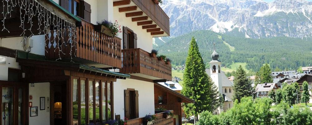Hotel Panda Cortina Tripadvisor