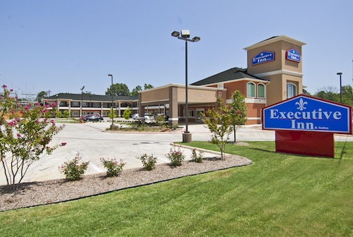 Check Expedia for Availability of Executive Inn and Suites Tyler