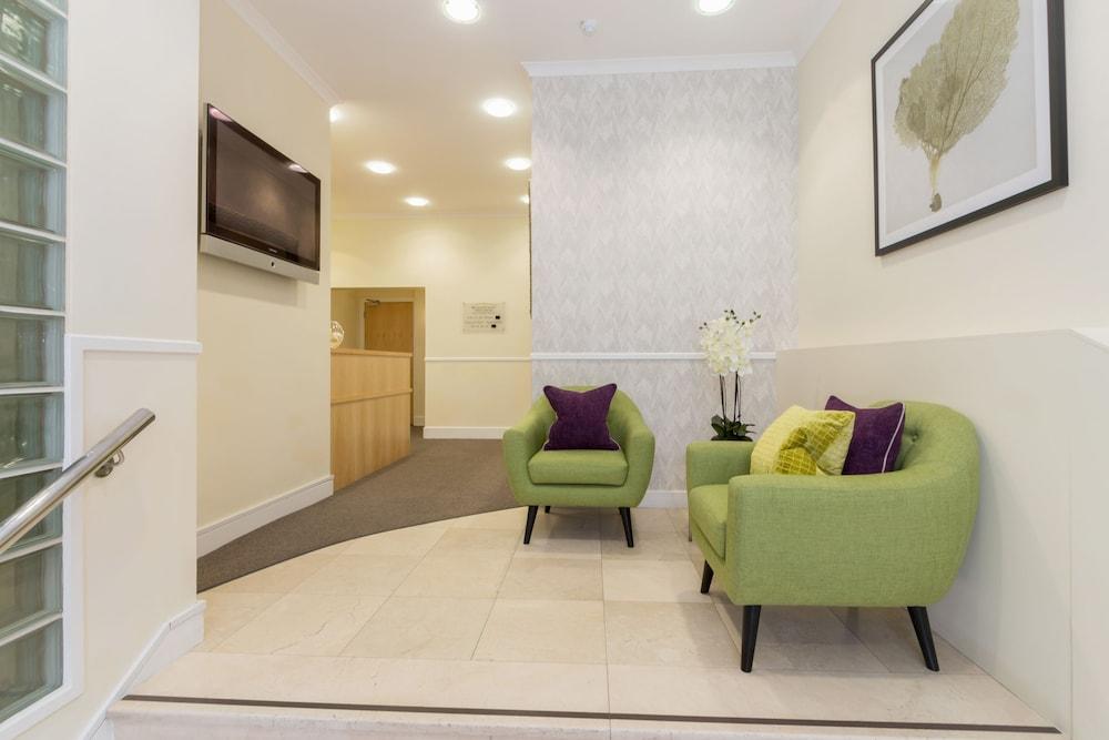 Notting Hill Apartments by BridgeStreet (London) – 2019 ...