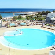 HD Beach Resort - all inclusive