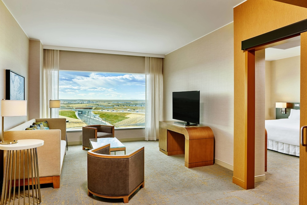 Room, The Westin Denver International Airport