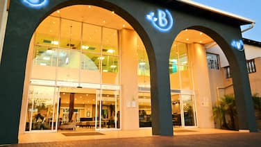 Birchwood Hotel and OR Tambo Conference Centre
