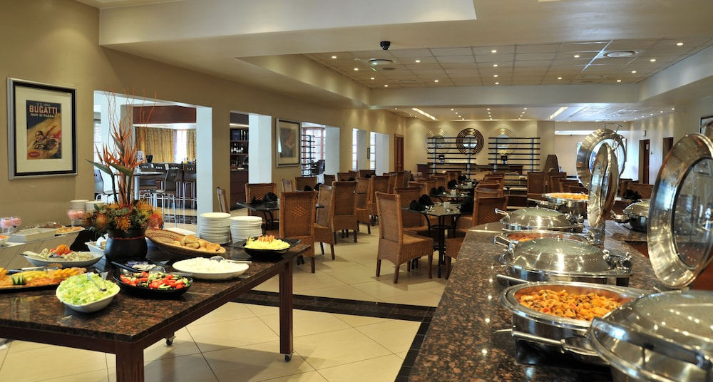 Buffet, Birchwood Hotel and OR Tambo Conference Centre