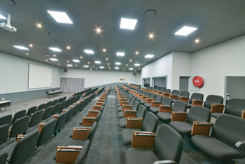 Meeting Facility, Birchwood Hotel and OR Tambo Conference Centre