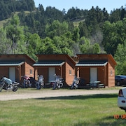 Days End Campground & RV Park