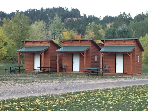 Great Place to stay Days End Campground & RV Park near Sturgis