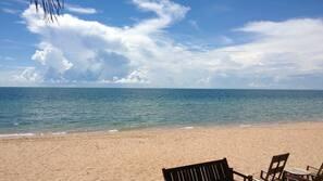 หาดส่วนตัว, เก้าอี้อาบแดด
