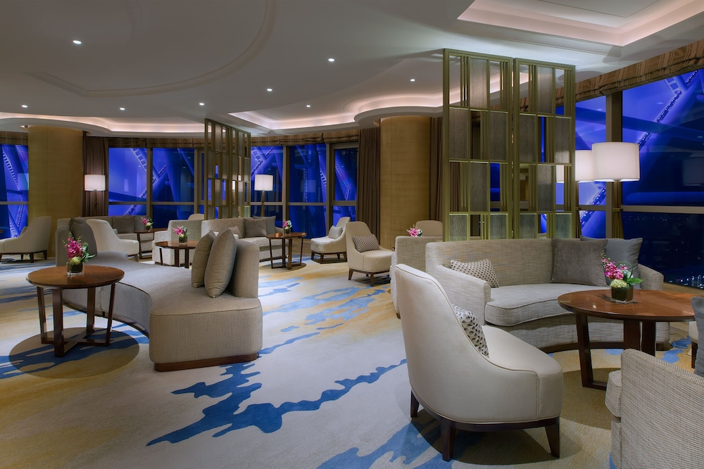 Featured Image, Sheraton Zhanjiang Hotel