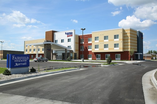 Great Place to stay Fairfield Inn & Suites East Grand Forks near East Grand Forks