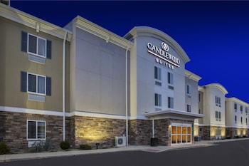 Candlewood Suites Morgantown-Univ West Virginia Deals