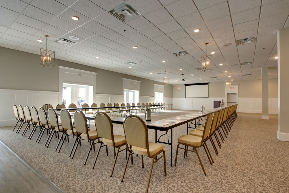 Meeting Facility, Islander Hotel & Resort