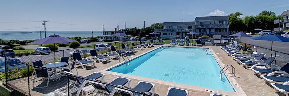 Featured Image, Hartmans' Briney Breezes Beach Resort
