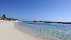 Plage à proximité, plongée sous-marine, snorkeling, planche à voile