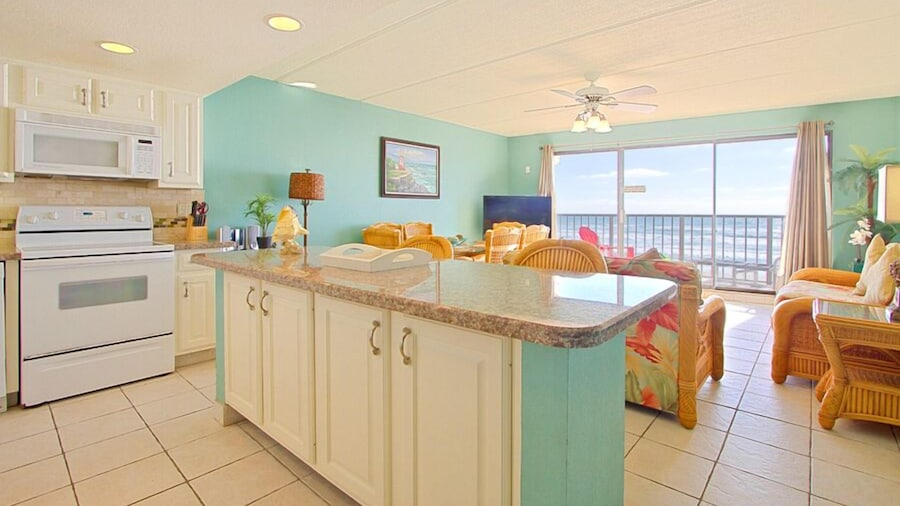 Florence by South Padre Condo Rentals