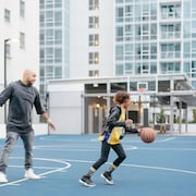 Cancha deportiva