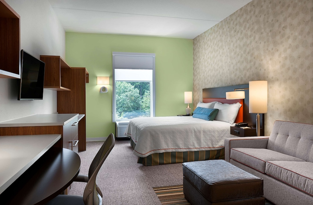 Room, Home2 Suites by Hilton Greenville Airport
