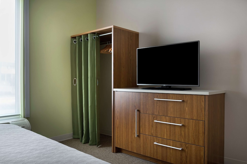 Room Amenity, Home2 Suites by Hilton Greenville Airport