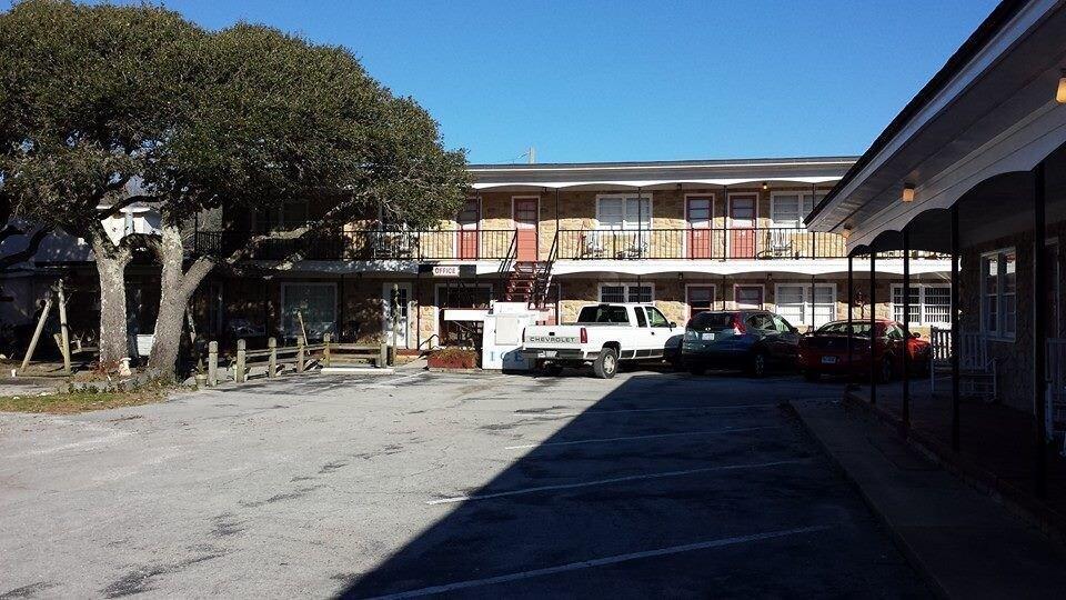 Oak Grove Motel Salter Path Nc