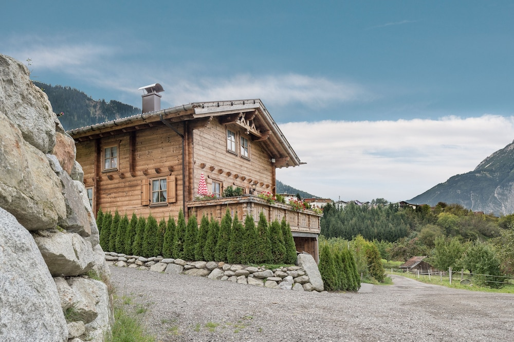 Featured Image, Ötztal Chalet