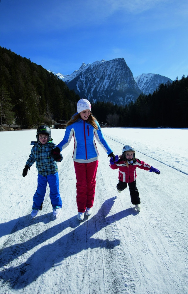 Children's Activities, Ötztal Chalet