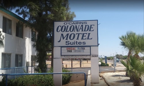 Great Place to stay Colonade Motel near Mesa