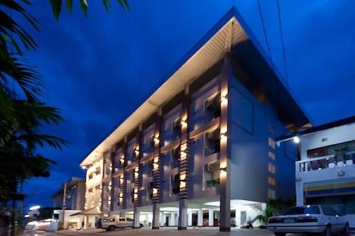 무안마니 부티크 호텔