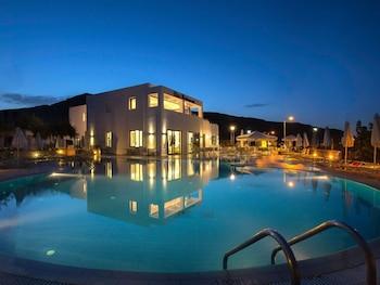 Lindos View Hotel