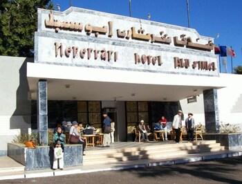 【エジプト】アスワンへの旅行を検討しています