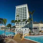 Warwick Paradise Island Bahamas- Adults Only - All Inclusive