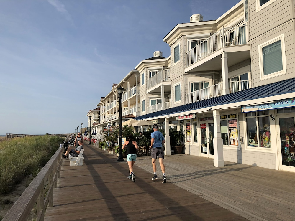 Street View, Bethany Beach Ocean Suites Residence Inn by Marriott