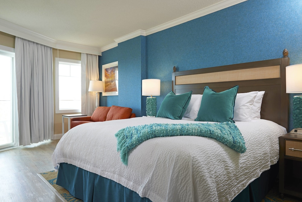 Room, Bethany Beach Ocean Suites Residence Inn by Marriott