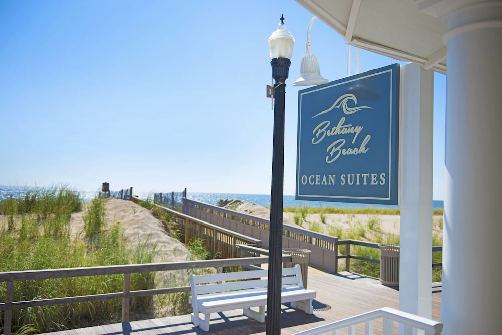 Beach, Bethany Beach Ocean Suites Residence Inn by Marriott