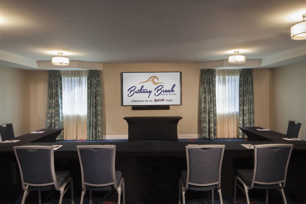 Meeting Facility, Bethany Beach Ocean Suites Residence Inn by Marriott