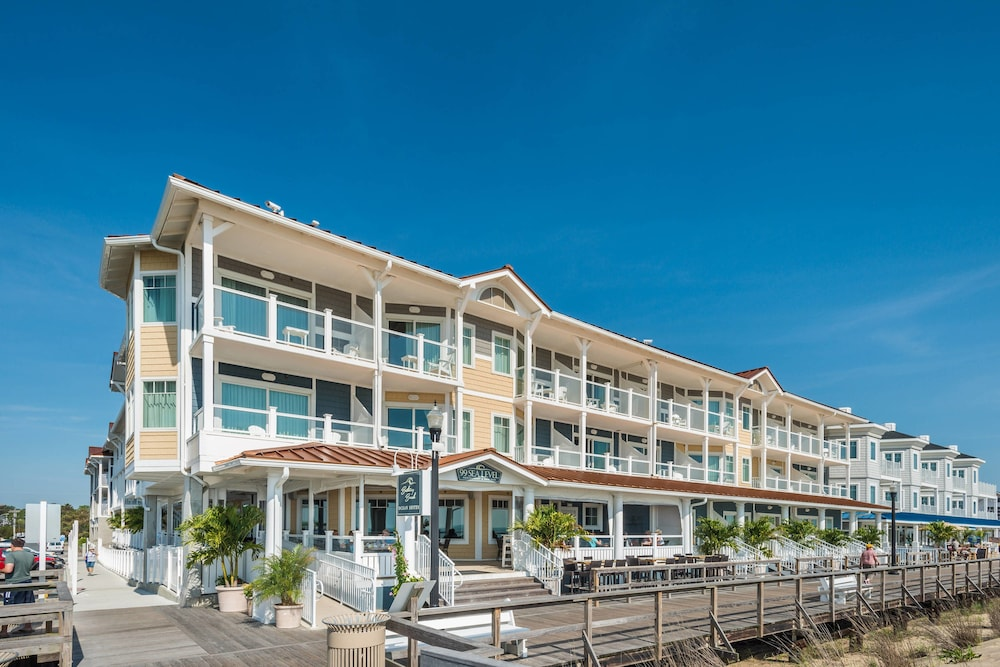 Featured Image, Bethany Beach Ocean Suites Residence Inn by Marriott