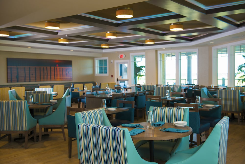 Restaurant, Bethany Beach Ocean Suites Residence Inn by Marriott