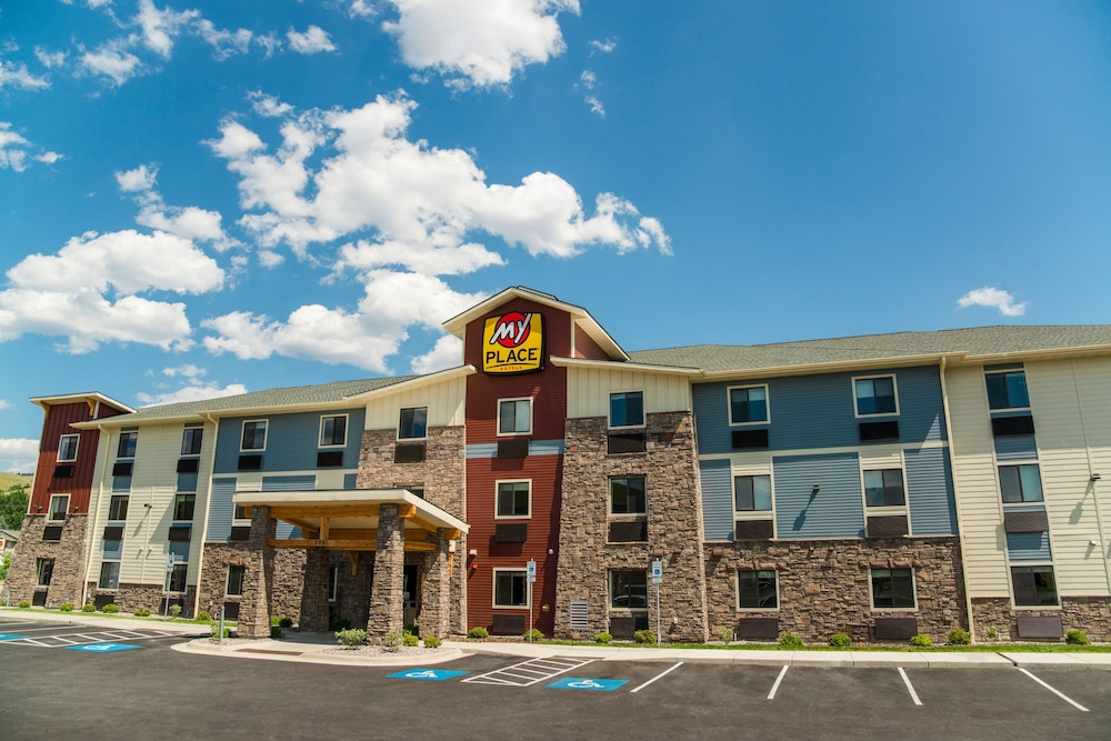 Featured Image, My Place Hotel-Missoula, MT
